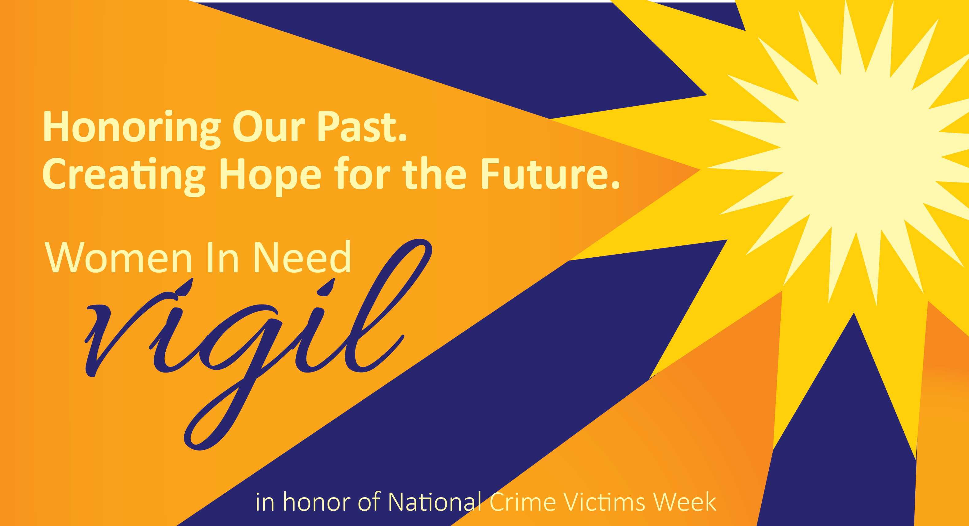 Vigil for Victims of Crime @ Elks Lodge